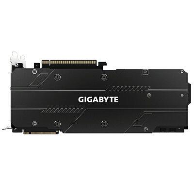 GIGABYTE グラフィックボード GV-N207SGAMING OC-8GC