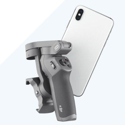 DJI OSMO Mobile 3 Bluetooth 5.0 スマートフォン 3軸ジンバル # CP.OS.00000022.01