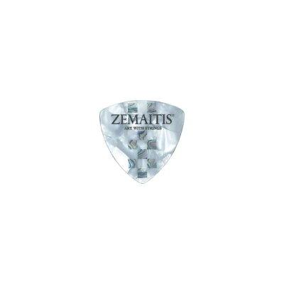 ZEMAITIS ゼマイティス  Guitar Pick ZP05 TR Heavy 1.00mm 20枚入り ピック パールフロント・デザイン
