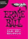 ERNIE BALL(アーニーボール)  初心者ギタリストの参考書