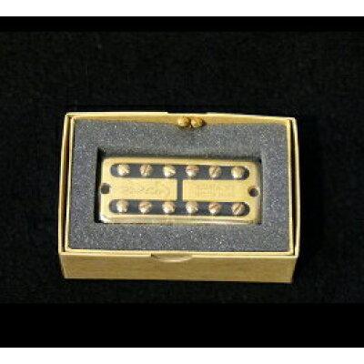 TV Jones Brian Setzer Signature PICKUPS Gold  Bridge