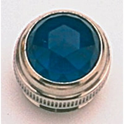 ALLPARTS Electronics 4012 Blue Amp Lenses アンプ用ジュエルランプ