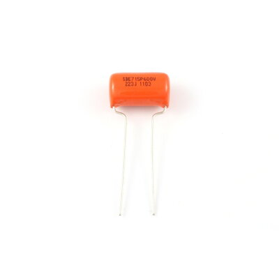 ALLPARTS Electronics 4020 Sprague .022 MFD Orange Drop Capacitors コンデンサー
