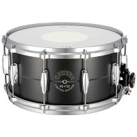"Gretsch G-4170D USA Custom Series Limited Edition Aluminum Snare Drum 14""×7"""