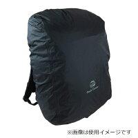 ISUKA イスカ キャンプ用品 パックカバー 35 カラー:ブラック