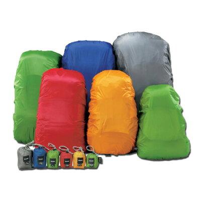 ISUKA イスカ キャンプ用品 ウルトラライト パックカバー LL カラー:イエロー
