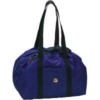 イスカ ISUKA ブーツケース ネイビーブルー 345521
