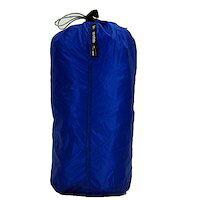 ISUKA イスカ キャンプ用品 ウルトラライト スタッフバッグ 10 カラー:ロイヤルブルー