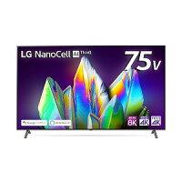 LG 液晶テレビ NANO99 75NANO99JNA