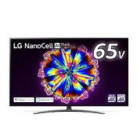 LG 液晶テレビ NANO91 65NANO91JNA