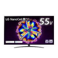 LG 液晶テレビ NANO91 55NANO91JNA