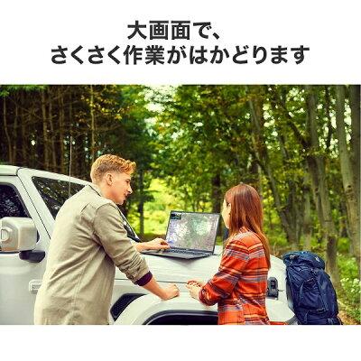 LG ノートパソコン  gram 14Z90N-VR54J1