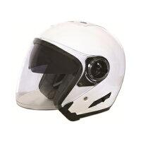 PALSTAR/パルスター オープンバイザーヘルWH PS-OF002 WH