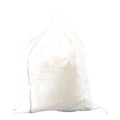 マルソル 土のう袋 白 100枚