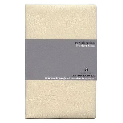 (エトランジェ)SLIMカバー アンティーク アイボリーRCPS-A2-01