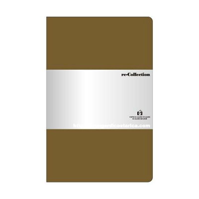 etrangerdicostarica re-Collectionカバー PocketSlimブラウン RCPS-A3-03 - etrangerdicostarica