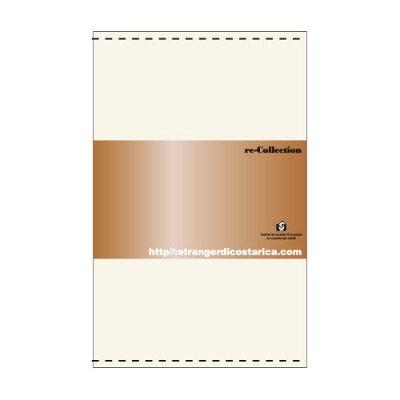 etrangerdicostarica re-Collectionカバー PocketSlimアイボリー RCPS-C1-01 - etrangerdicostarica