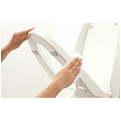 イナックス シャワートイレ シートタイプ RTシリーズ ブルーグレー CW-RT3/BB7(1セット)