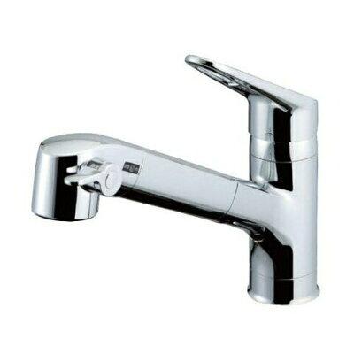INAX イナックス 浄水器内蔵シングルレバー混合水栓 RJF-771Y