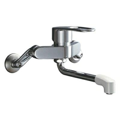 LIXIL キッチン用シングルレバー混合水栓