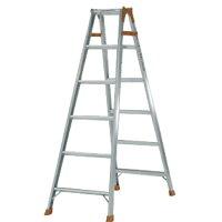 ピカ はしご兼用脚立 K-180C