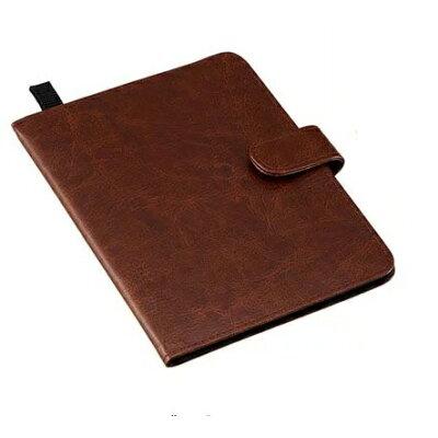 スマートなカードケース 24枚 ブラウン(1コ入)