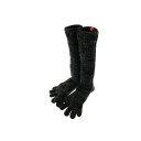 KTC ケイティーシー アンダー・インナーウェア ふわふわ靴下 カラー:ブラック