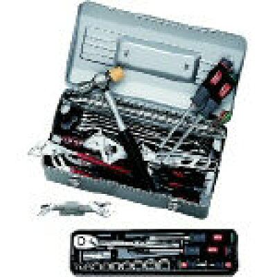 KTC12.7sq.工具セット 型開きメタルケース SK444S