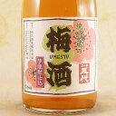 五代 焼酎蔵の梅酒 芋焼酎仕込み 720ml