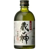 山元酒造 蔵の神 芋焼酎 25度(300mL)