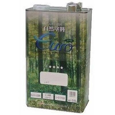 【カクマサ|大阪塗料】日本生まれの自然塗料 ユーロオイルクリヤー 3.5L