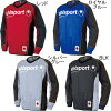 ウールシュポルト uhlsport GKウインドアップジャケット U91401 19 BLK