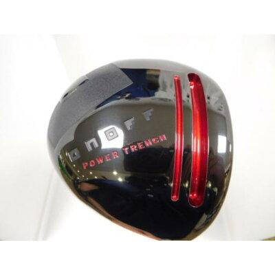 オノフ ONOFF ONOFF DRIVER KURO ドライバー MP617-D 0146543717 0057