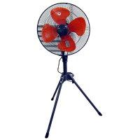 工業用扇風機 45cm 4枚羽