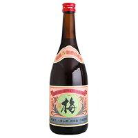請福梅酒 12度(720mL)