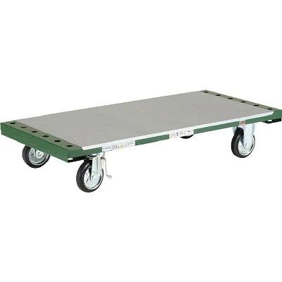 TRUSCO 長尺用運搬車 平台車型 1300X602