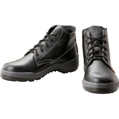 TRUSCO 軽量快適安全編上靴 23.5cm