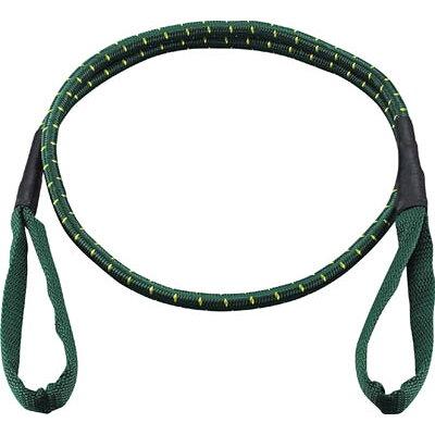 TRUSCO ロープスリング 0.8t 15mmX2.5m