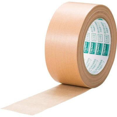 TRUSCO α布粘着テープエコノミータイプ 幅50mmX長さ25m