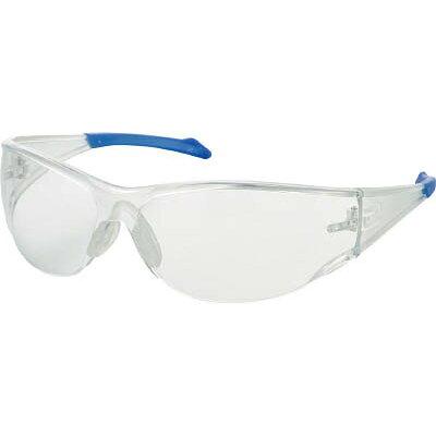 TRUSCO 二眼型セーフティグラス オーバーサイドタイプ