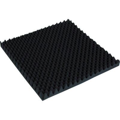 トラスコ 波状加工ウレタンスポンジシート ソフト 40厚     品番:tkws-4050