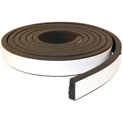 トラスコ epdm高機能スキマテープ シャッター用    tskm-3552