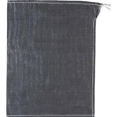 TRUSCO 強力カラー袋 ブラック 10枚入