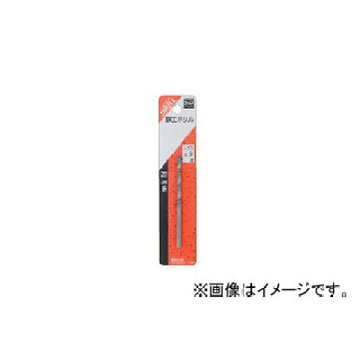 ライト精器 LightSEIKIスーパー 鉄工ドリル BP 12.1mm