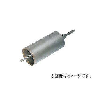 ライト精機:ALC用コアドリル回転専用AL サイズ95.0mm 全長240mm 有効長155mm