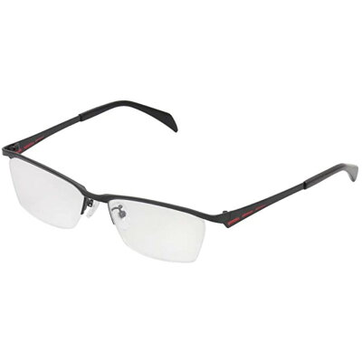 ReDレッド  老眼鏡 SWING BK+2.00