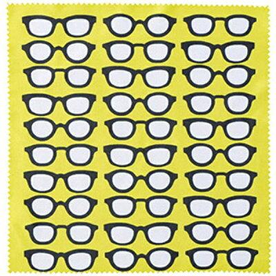 名古屋眼鏡 パフューム クリーニングクロス メガネ 3017-30