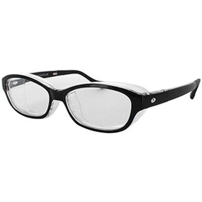名古屋眼鏡 Nagoya Gankyo スカッシーフレックスプラス Sサイズ ブラック 8836-01 度付きレンズ対応