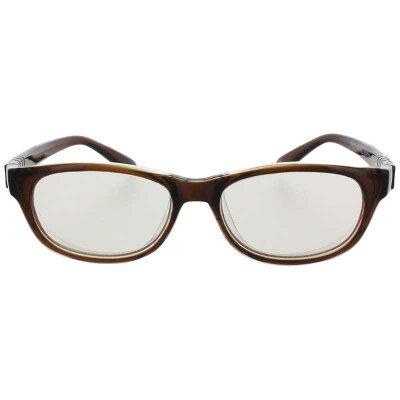 名古屋眼鏡 保護メガネ メオガードナチュラルS ブラウン 8867-02