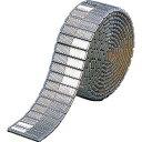 TRUSCO トラスコ中山 工業用品 キャットアイ レフテープ 50mm×2.5m 白